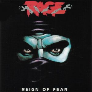 Reign of Fear Album