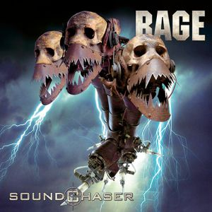 Soundchaser Album