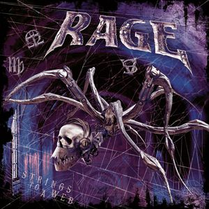 Rage Strings to a Web, 2010