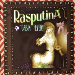Cabin Fever - album