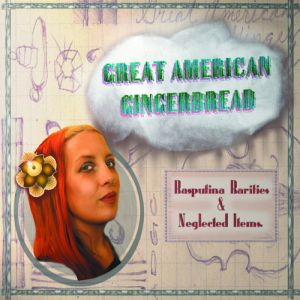 Great American Gingerbread Album