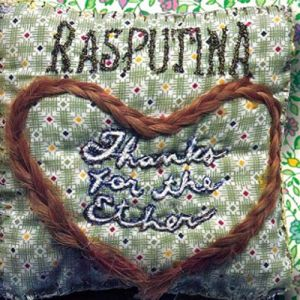Rasputina Thanks for the Ether, 1996