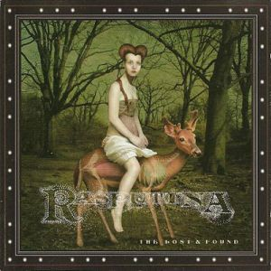 Rasputina The Lost & Found, 2003