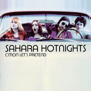 C'mon Let's Pretend - album