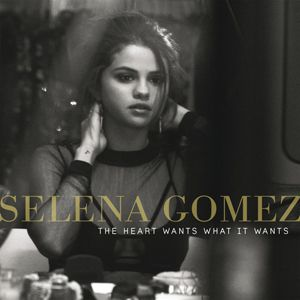 The Heart Wants What It Wants Album