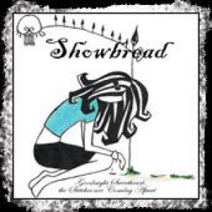 Showbread Goodnight Sweetheart, The Stitches Are Coming Apart, 2001