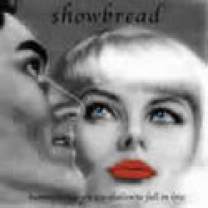 Showbread Human Beings are too Shallow to Fall in Love, 2000