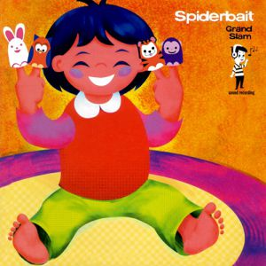 Spiderbait Grand Slam, 1999