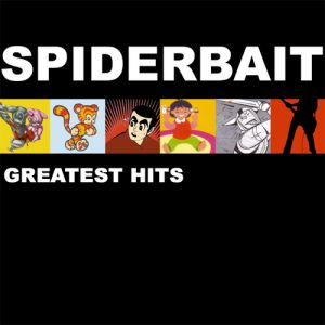 Spiderbait Greatest Hits, 2005
