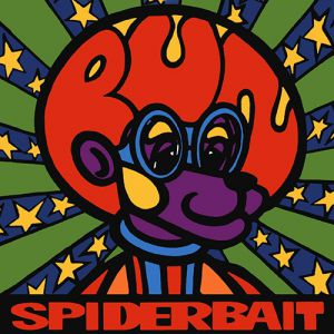Spiderbait Run, 1993