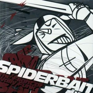 Spiderbait The Flight of Wally Funk, 2001