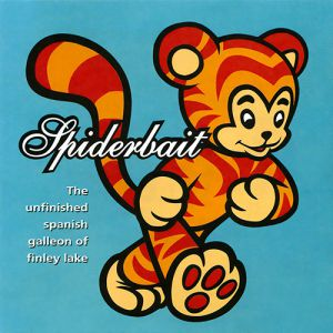 Spiderbait The Unfinished Spanish Galleon of Finley Lake, 1995