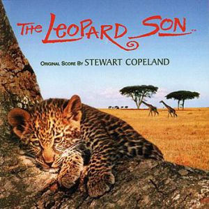 Stewart Copeland The Leopard Son, 1996