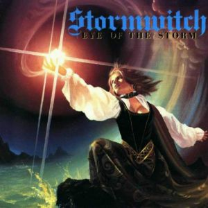 Stormwitch Eye of the Storm, 1989