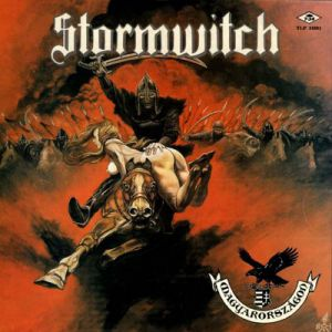 Stormwitch Live in Budapest, 1989