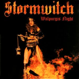 Stormwitch Walpurgis Night, 1984