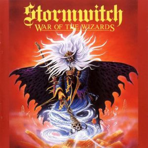 Stormwitch War of the Wizards, 1992