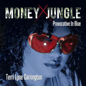Money Jungle: Provocative in Blue Album