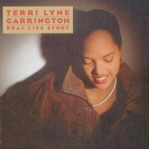 Terri Lyne Carrington Real Life Story, 1989