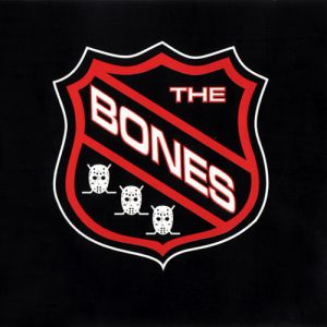 The Bones The Horrorway E.P., 1997