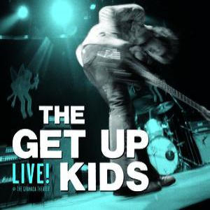 Live! @ The Granada Theater - album
