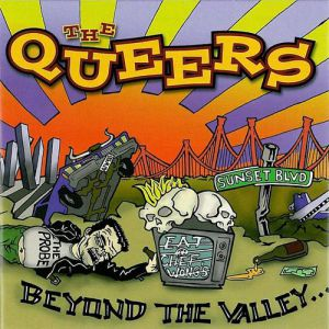 The Queers Beyond The Valley..., 2000