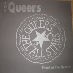 The Queers Shout at the Queers, 1994