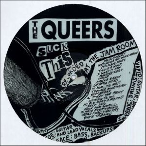 The Queers Suck This, 1995