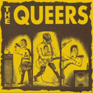 The Queers Too Dumb To Quit!, 1993