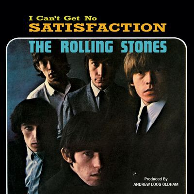 (I Can't Get No) Satisfaction 50th Anniversary Edition - album