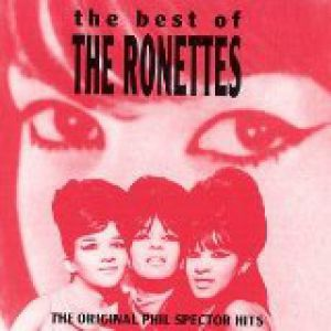 The Ronettes Best Of The, 1964
