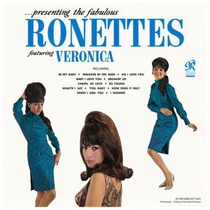 The Ronettes Presenting the Fabulous Ronettes featuring Veronica, 1964