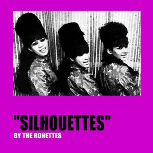 The Ronettes Silhouettes, 2013