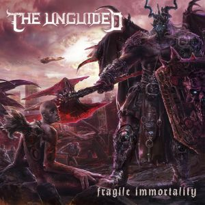 The Unguided Fragile Immortality, 2014