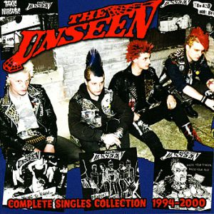 The Unseen Complete Singles Collection 1994-2000, 2002