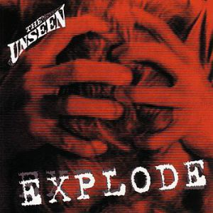 The Unseen Explode, 2003