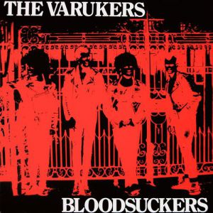 The Varukers Bloodsuckers, 1983