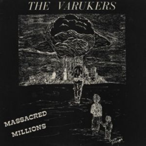 The Varukers Massacred Millions, 1984