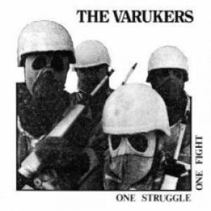 The Varukers One Struggle, One Fight, 1985