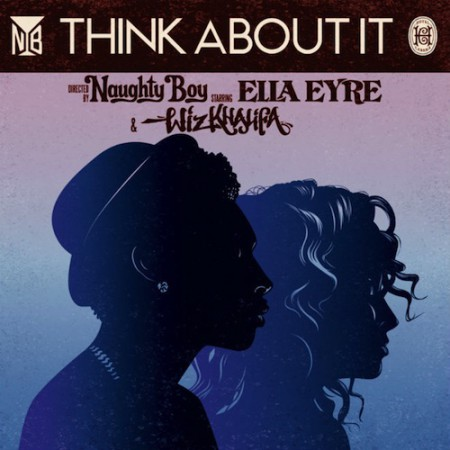 Think About It - album