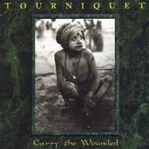 Carry the Wounded Album