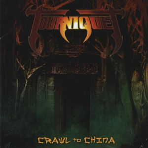 Crawl to China Album