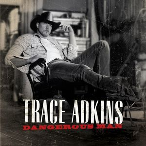 Dangerous Man Album