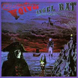 Voivod Angel Rat, 1991