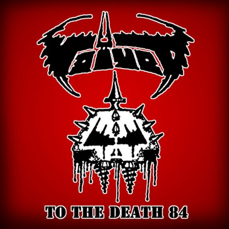 Voivod To the Death 84, 2011