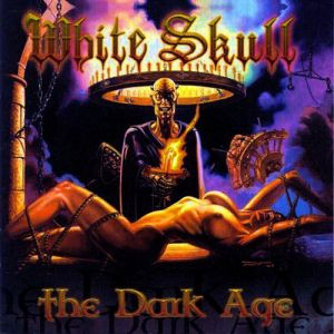 White Skull The Dark Age, 2002