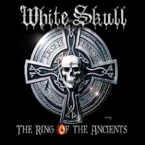 White Skull The Ring Of The Ancients, 2006