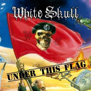 White Skull Under This Flag, 2012