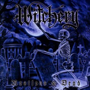 Witchery Restless & Dead, 1998