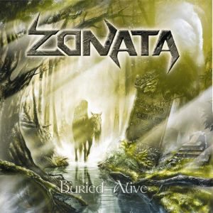 Zonata Buried Alive, 2002